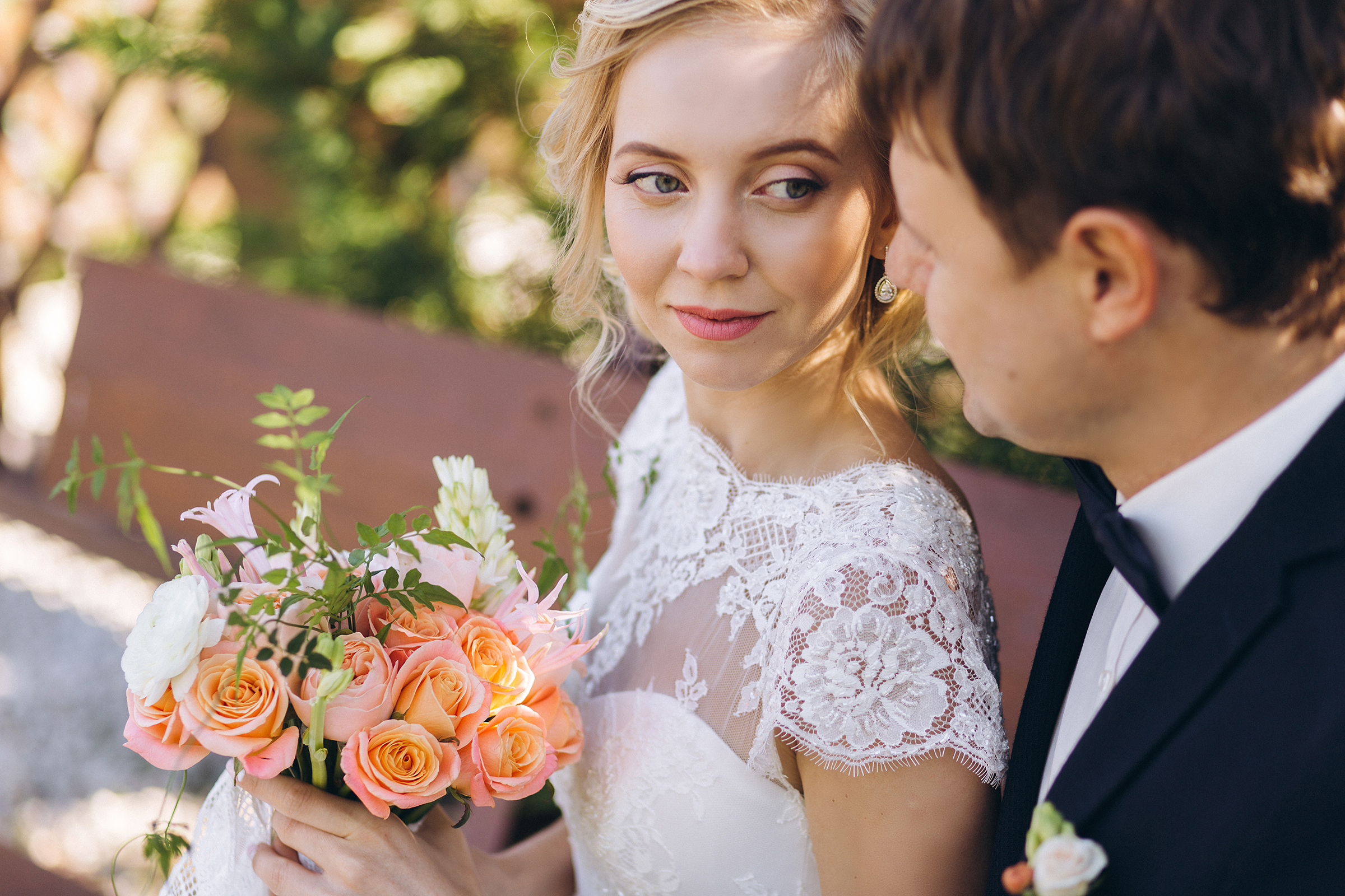 Фото свадьбы владимира тарасенко